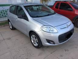 Fiat Palio 1.4 Atractive 2012 - 2012