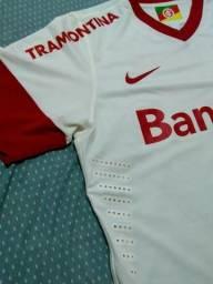 Raridade primeira camisa Nike oficial de jogo do internacional