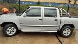 Vendo ou troco por carro de menor valor, com volta!!! - 2005