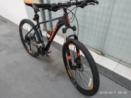 Vendo bike Giant ATX 27.5
