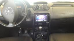 Duster tech road Linda!!! (IPVA 2020 já está todo pago) Banco de Couro - 2014