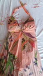 Maiô vestido