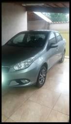 Fiat Siena 2013 - Desapego - 2013