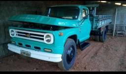 Caminhao Chevrolet C-60 1972 reliquia original!!