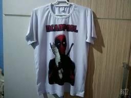 Camisa Deadpool