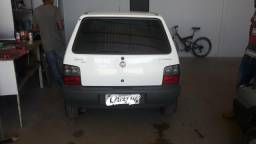 Vendo fiat uno way econômy 2010 - 2010