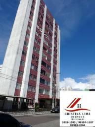 Condomínio Toulon - Grageru - 105m² - Norte-Leste - 260.000