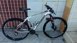 Montain Bike Mosso