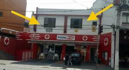Aluguel de salas para fins comerciais - Vila Alpina