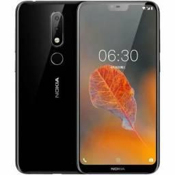 Nokia X6 64/4gb lacrado. Cometa Celular