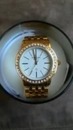 Relógio feminino marca Backer