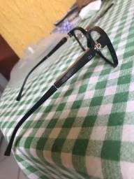 Armação de óculos original Ana Hickmann