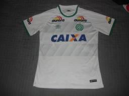 Camisa Chapecoense Umbro Aurora Branca Modelo Exclusivo Raridade 3b3b578ad30e8