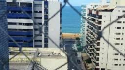 Maravilho 2 quartos, suite, sala ampla, varanda, vaga garagem, próximo ao mar