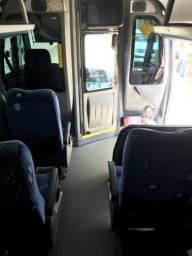 Micro Ônibus Executivo Volare w9 - 2011