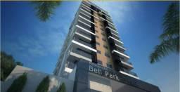 Apartamentos de 3 quartos mobiliados no Res. Bell Park na quadra 308 Sul para alugar