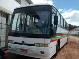 Vendo ônibus - 1998