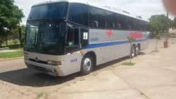 Ônibus Marcopolo GV 1150 - Volvo B10-M 2° Dono - 1998