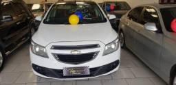 Chevrolet onix 2013 1.0 mpfi lt 8v flex 4p manual - 2013