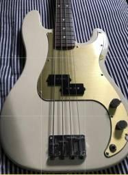 Baixo Fender standard 2002 México