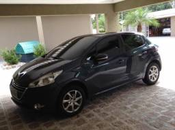 Peugeot 208 2016 Completo - 2016