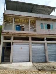 Casa com 2 quartos 1 suite 3 garagens no Bairro Boa Vista 2 - Barra Mansa