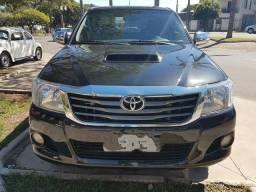 Toyota Hilux 2013/2013 - 2013