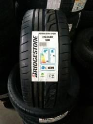 Pneu Bridgestone, Potenza BE760 sport 225/45 R17 94 W