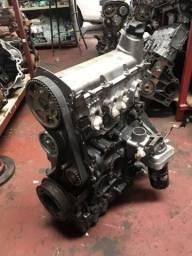 Motor Jetta 2.0 Flex 2014