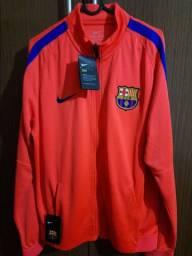 Agasalho Barcelona original Nike importado