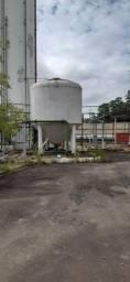 Tanque em aço carbono 27.000 litros