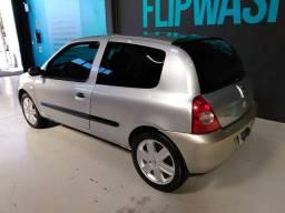 Clio 2009 1.0 16v 2P