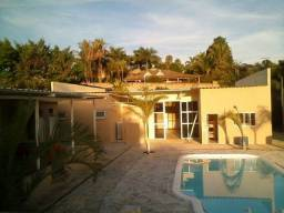 Chácara para alugar com 3 dormitórios em Casa verde, Monte mor cod:LCH0006