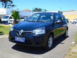 RENAULT CLIO AUTHENTIQUE 1.0 16V 2P