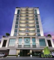 Apartamento com 3 dormitórios à venda, 109 m² por R$ 589.681,29 - Pagani - Palhoça/SC
