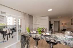 Apartamento à venda com 2 dormitórios em Centro, Ponta grossa cod:V216