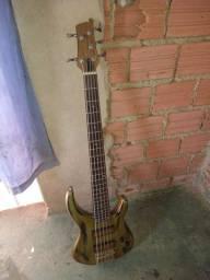 Bass 5 cordas