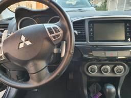 Mitsubishi LANCER , baixo Km