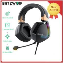 Headset Gamer Fone Blitzwolf BW-GH2 !!!!!