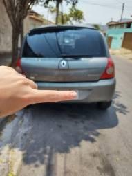 Clio 2006/07 vidro elétrico