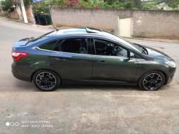Ford Focus Titanium Plus flex