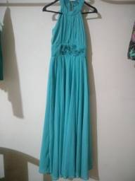 Vestido de festa 100,00