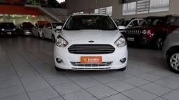 FORD KA 2019/2019 1.5 TIVCT FLEX SE SEDAN MANUAL