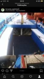 Vendo barco - 2000