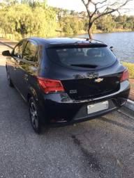 Ônix 1.4 LTZ Automático - 2019