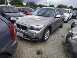 BMW X1 18i 2.0 sdrive 2011/2012 completa
