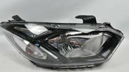 Farol Chevrolet Onix Prisma 2017/2018 2019 original lado direito sem LED