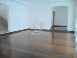 Casa de condomínio para alugar com 4 dormitórios em Alto da boa vista, Sao paulo cod:35020