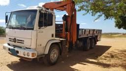 Caminhão Mercedes-Benz 2726 Munck Argos 33 ton