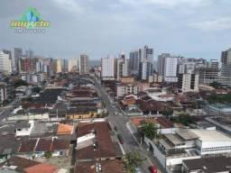 Título do anúncio: Kitnet com 1 dormitório à venda, 30 m² por R$ 135.000 - Tupi - Praia Grande/SP